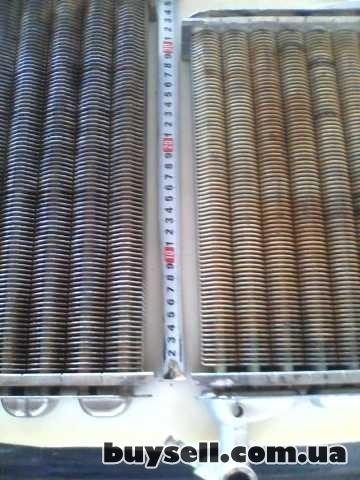 Теплообменник верхний Vaillant T4, 18 и 24 кВт