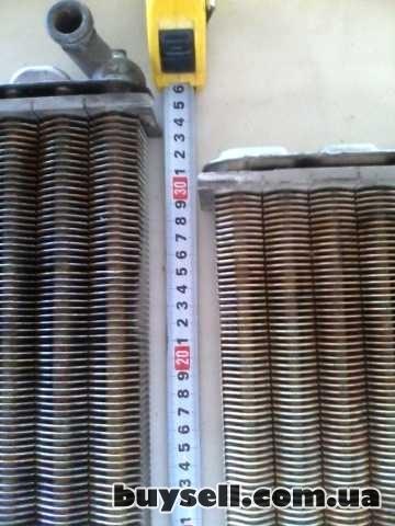 Теплообменник верхний Vaillant T4, 18 и 24 кВт изображение 3