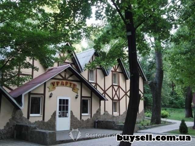 Продается ресторан Донецк