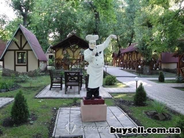 Продается ресторан Донецк изображение 5
