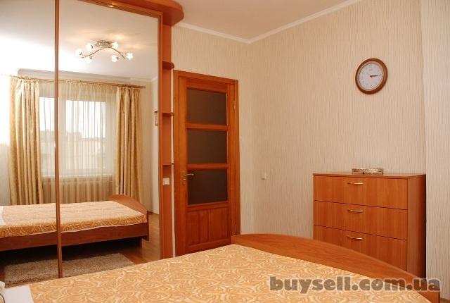 Посуточно почасово квартира с круглосуточным заселением изображение 2