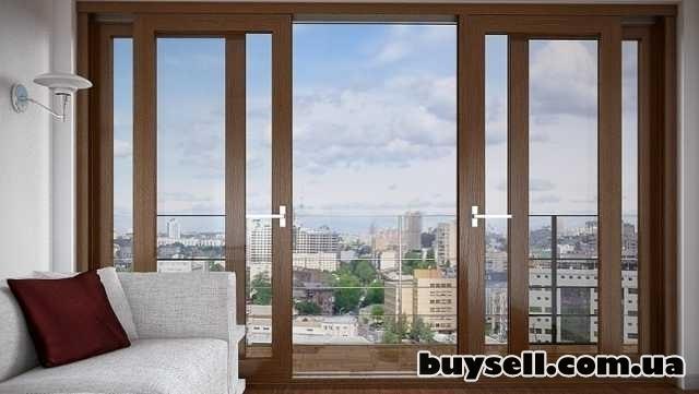 Раздвижные пластиковые двери и окна по доступной цене. изображение 5