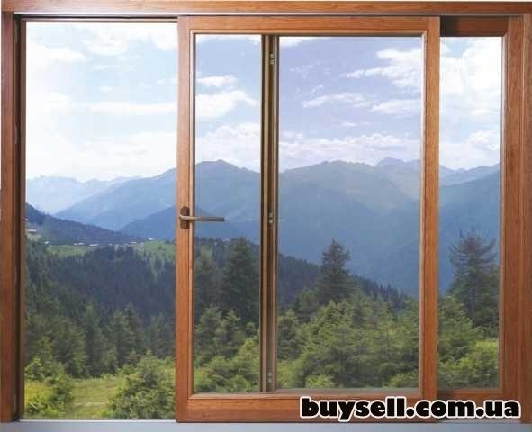 Раздвижные пластиковые двери и окна по доступной цене. изображение 3