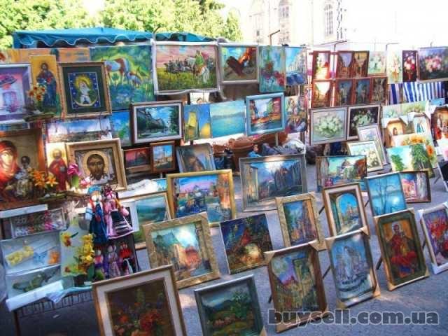 Киевский Клуб Коллекционеров купит изображение 2