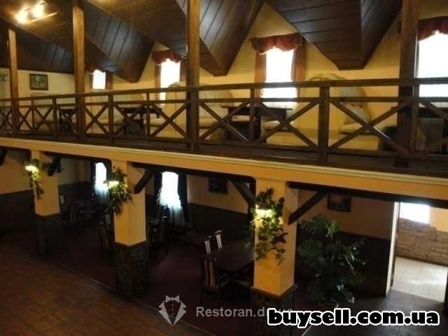 Продается ресторан Донецк изображение 3