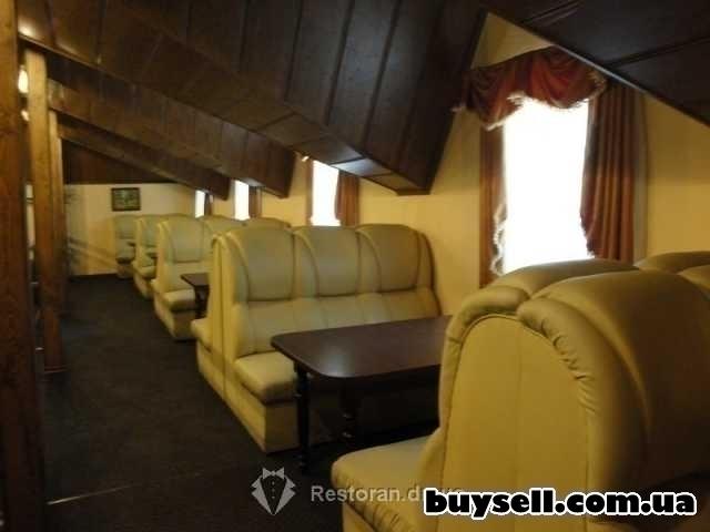 Продается ресторан Донецк изображение 2