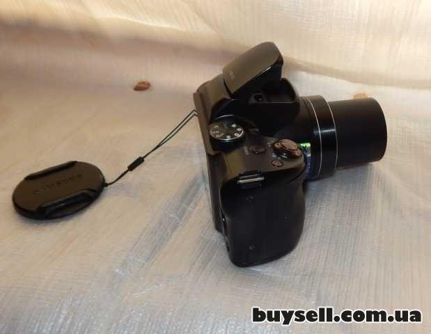 Фотоаппарат Samsung WB100 Black изображение 4