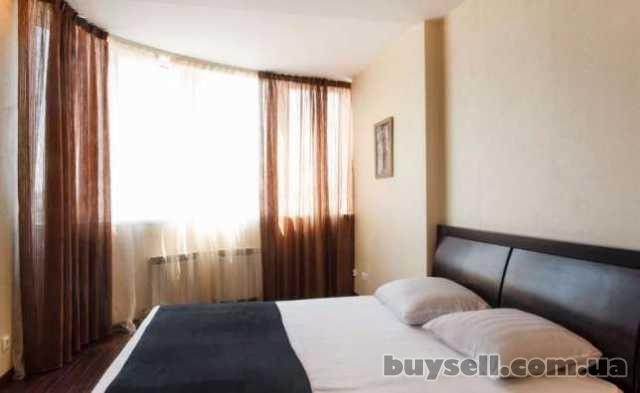 Посуточно квартира возле гостиницы Братислава около парка изображение 2