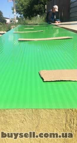 Сендвич панели усиленные. изображение 2