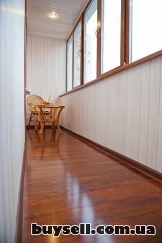 Окна балконы лоджии (вынос,  обшивка,  утепление) .  Французские балко изображение 5