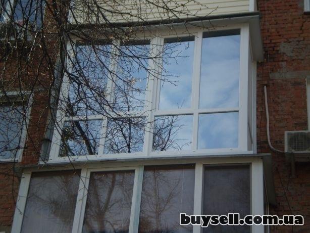 Окна балконы лоджии (вынос,  обшивка,  утепление) .  Французские балко изображение 2