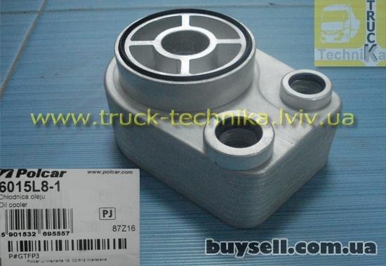 Масляный радиатор теплообменник Renault Dacia изображение 3