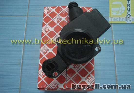 Сапун вентиляции картера двигателя Audi Seat Skoda VW VAG изображение 3