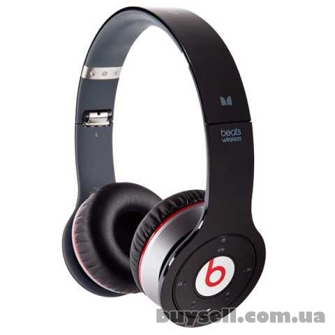 Замена дуги Monster Beats by Dr.  Dre Wireless