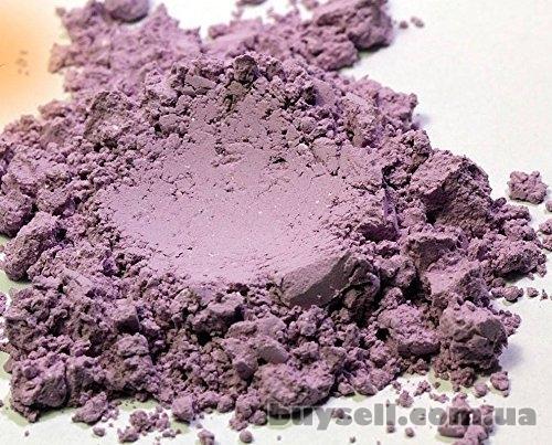 Фиолетовая косметическая глина опт и розница