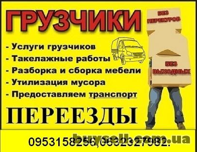 Бригада грузчиков,  не дорого!   Одыкватные цены. изображение 2