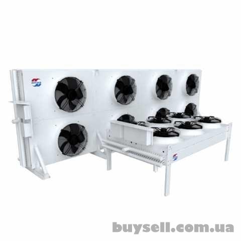 Аммиачное и фреоновое холодильное оборудование GUNTNER изображение 2