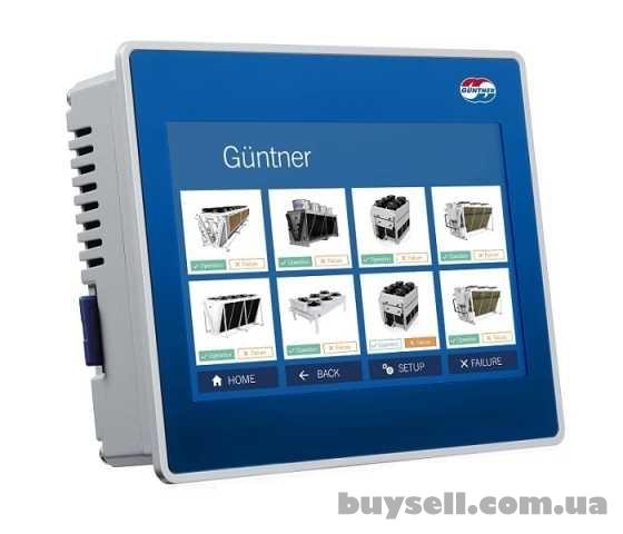 Аммиачное и фреоновое холодильное оборудование GUNTNER