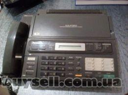 """телефон - факс """"PANASONIK """" KX-F-130"""