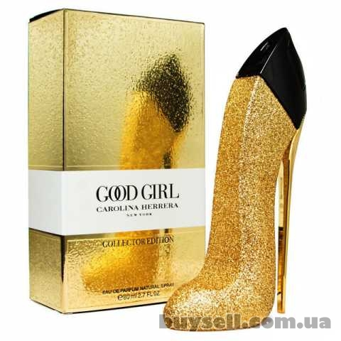 Carolina Herrera Good Girl Gold Edition edp 80ml