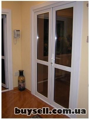Двери металлопластиковые.  Входные и межкомнатные.  Недорого.