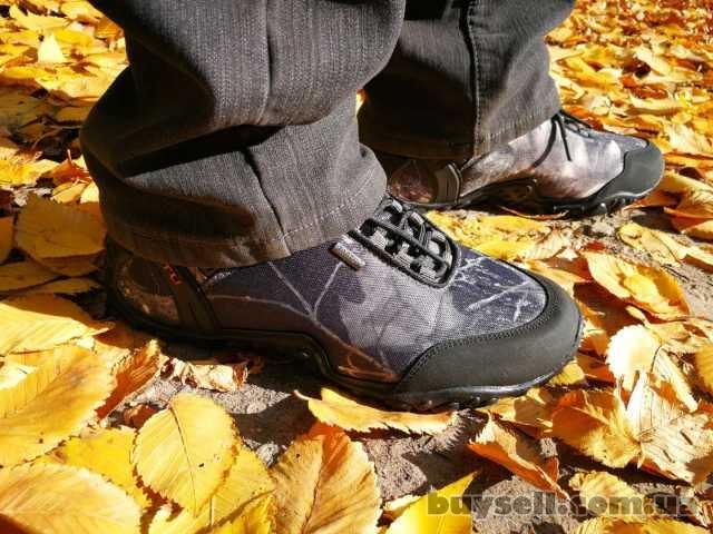 Кроссовки мужские осень-зима Merrell Baideng изображение 5