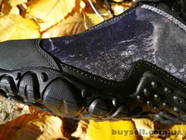 Кроссовки мужские осень-зима Merrell Baideng изображение 4