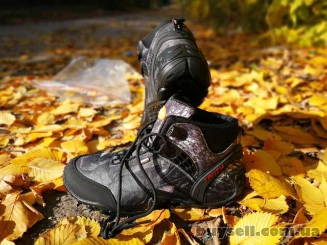 Кроссовки мужские осень-зима Merrell Baideng изображение 3