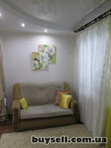посуточно квартира-студио изображение 4