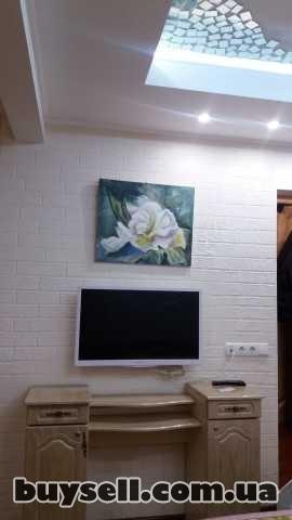 посуточно квартира-студио изображение 3
