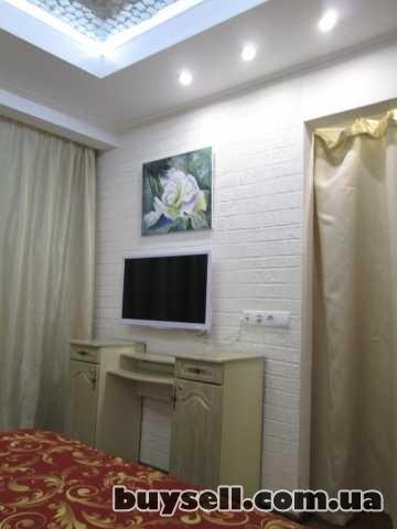 посуточно квартира-студио изображение 2