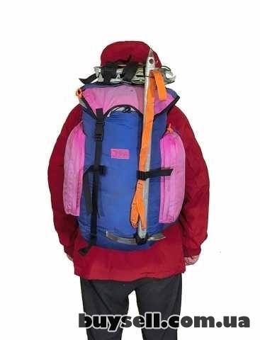 Рюкзак V = 36 л + 6 л карманы.  Треккинговый,  штурмовой. .