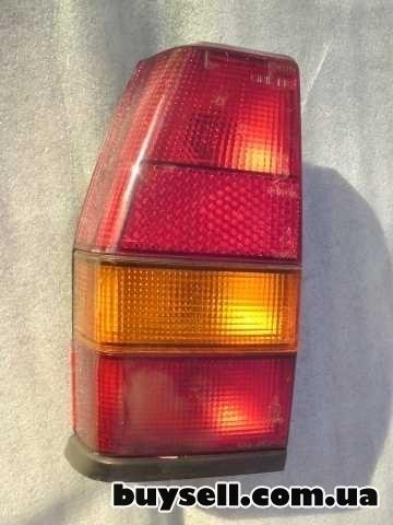 Запчастини до VW Polo-II,  92р. в. изображение 5