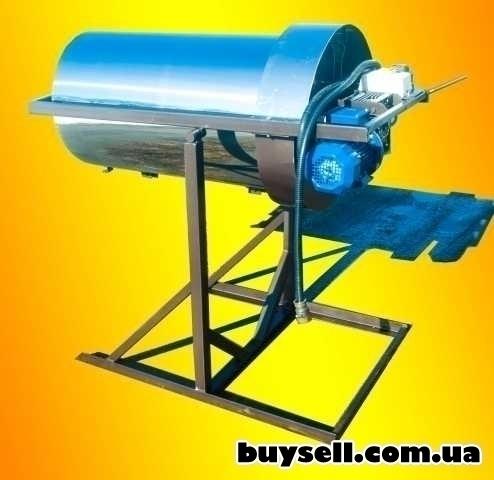 Оборудование для жарки и упаковки семечек и орешков: изображение 4