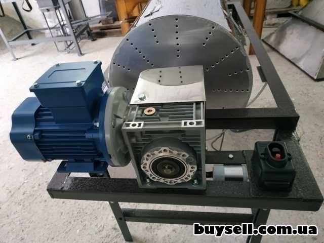 Оборудование для жарки и упаковки семечек и орешков: изображение 3