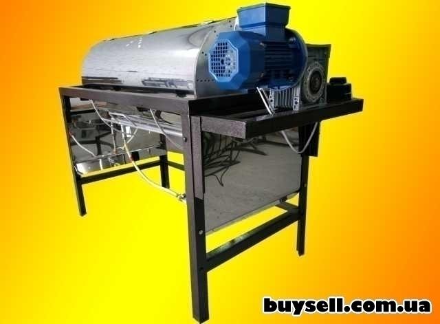 Оборудование для жарки и упаковки семечек и орешков: