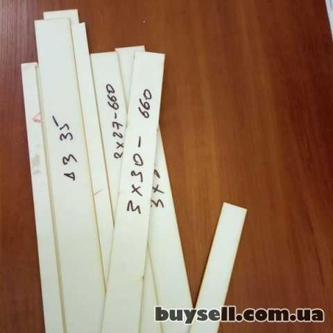 Ремонт направляющих станков полимерными накладками изображение 2