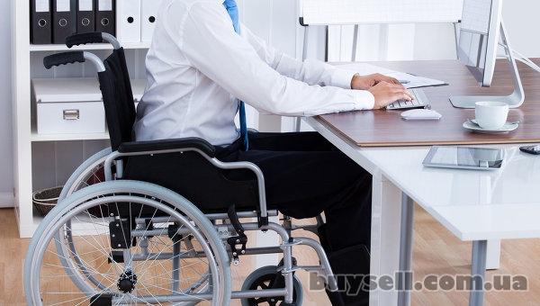 Особа з інвалідністю! ! !  Шукаю роботу На дому ( за компютером )