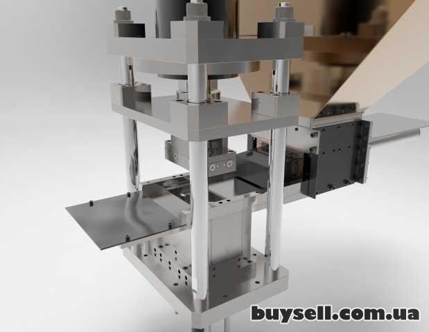 Обладнання для виробництва, промислове обладнання, автоматизація изображение 4