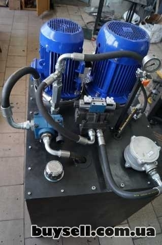 Обладнання для виробництва, промислове обладнання, автоматизація изображение 5