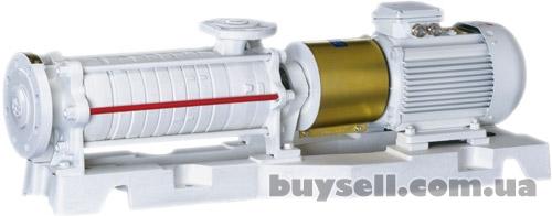 Купить газовый насос HYDRO-VACUUM SKC 4 НОВЫЙ