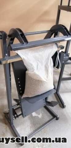 Напольный запайщик мешков,   крупногобаритных пакетов с пеллет,   корм