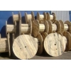 кабельные и канатные деревянные барабаны