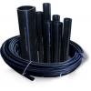 Труба полиэтиленовая ПЕ (полимерная)  из ПНД,  труба напорная ПЕ-80 и