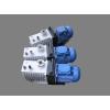 Насосы вакуумные пластинчато-роторные типа НВР