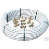 Труба металлопластиковая для систем отопления и водопровода
