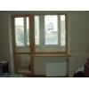 Окна деревянные для квартир - самый популярный продукт в нашей компани
