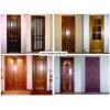 Двери  из натурального дерева для Вашего дома.