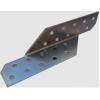 Строительный металлический крепеж. Перфорированный крепеж