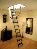 Лестницы на чердак FAKRO